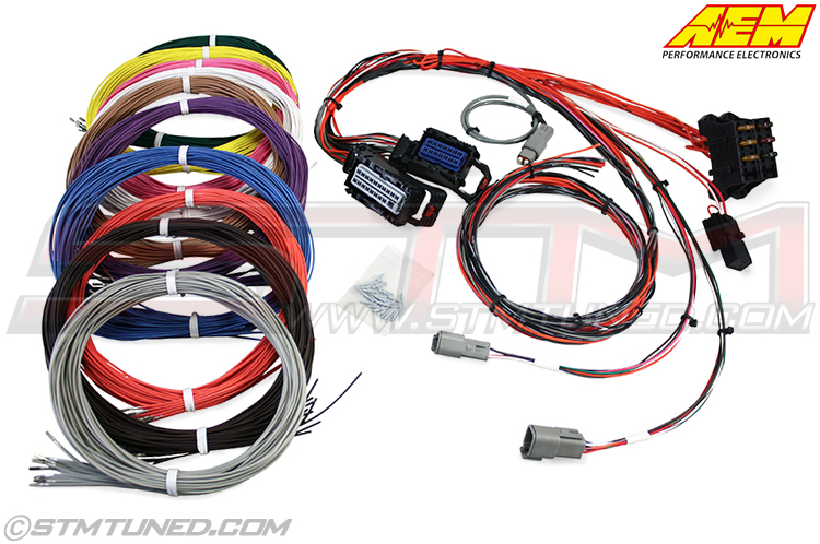 aem wire harness cable harness drawing  u2022 creativeand co