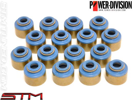 stm  gsc power division valve stem seals
